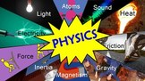 INTRODUCTION TO PHYSICS  PHYSICS IN EVERYDAY LIFE