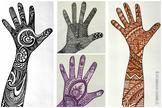 Tattoo Art (Patterns and Designs)