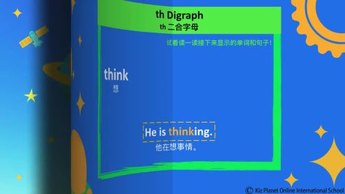 Reading & Lang. Arts: Lev 3 W 1: th digraph, Long i cvce