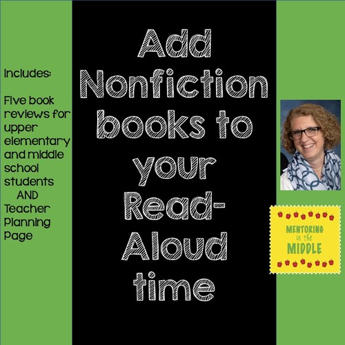 Nonfiction Books Why You Need To Read Them And 5 Book Reviews
