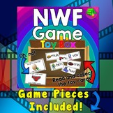 Reading Game {Literacy Station}