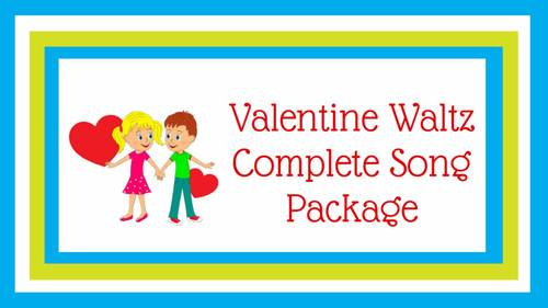"Original Song & Dance | ""Valentine Waltz"" 