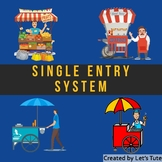 Accounts  Single Entry System