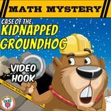 Fun Groundhog Day Activity - Groundhog Day Math Mystery