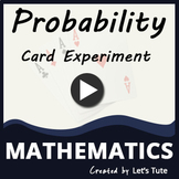 Mathematics | Probability | Card Experiment - Problem Solving
