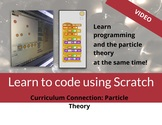 Learn to code: The Particle Theory