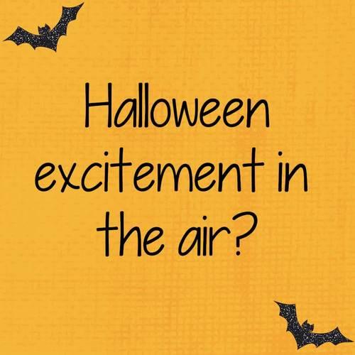 Halloween STEM Challenge Bundle