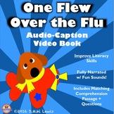 Audio-Caption Book #2   + Reading Comprehension Passage w/