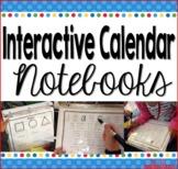 Interactive Calendar Notebooks