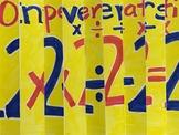 Two Sided Math Art