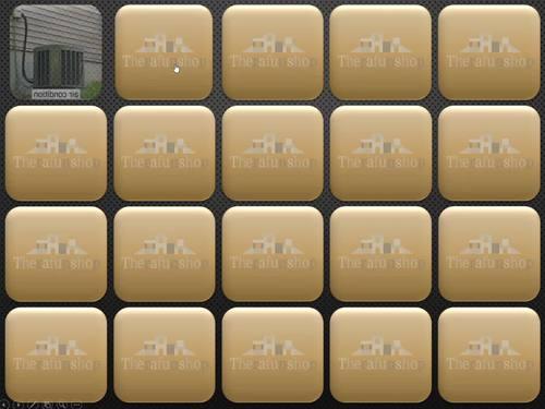 R Memory Games - /AIR/