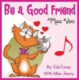 "Back to School: ""Be a Good Friend"" Music Video"