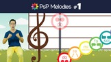 PSP Melodies Episode 01