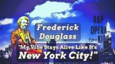 Biography of Frederick Douglass Activity Civil Rights Read