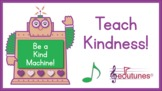 "Promote a Positive Classroom Community With ""The Kind Mach"