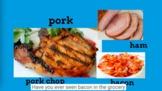 Farm Animals 3: Farm Animal Products