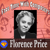 Face Time With Composers: Florence Price