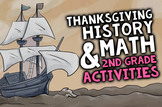 Thanksgiving Activities For 2nd Grade ★ Reader's Theatre,
