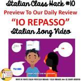 Italian Transition Video Io Repasso for CI TCI TPRS 90% Ta