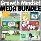 Growth Mindset MEGA BUNDLE!