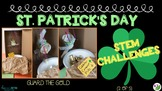 St. Patrick's Day STEM Challenge: Guard the Gold Video