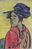 Japanese Ukiyo-e Prints and Haiku Poems