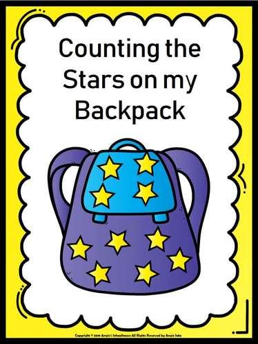 Counting Mini Books