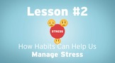 Stress Management Habits (HabitWise Lesson #2)
