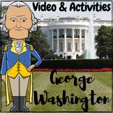George Washington MINI Video + Activities Kit!