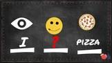 Hieroglyphics is a fun alternative to charades - Easy ESL Games