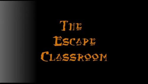 First Week Of School Escape Room (1st - 2nd Grade) | The Escape Classroom