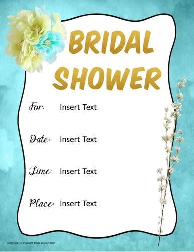 679d80adb67 JOYFUL DAYZ Bridal Shower At Work by Lead Joyfully - Gail Boulton