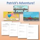 Patrick's Adventure