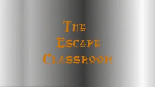 Water Cycle Escape Room | The Escape Classroom