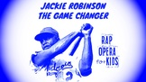 Jackie Robinson and Civil Rights Reading Passage Preview