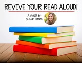 Revive Your Read Aloud!