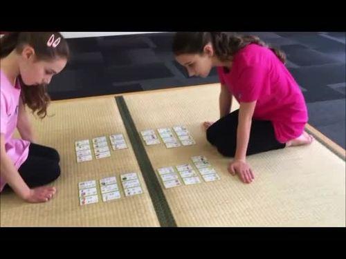 Hiragana Asobi Karuta - Print & Play Version