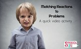 Size of the Problem: Emotion Vocabulary and Problem Solving