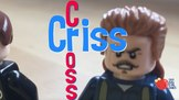 Practice Answering Questions with the ESL Game Criss Cross