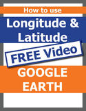 Longitude & Latitude - Google Earth Tips