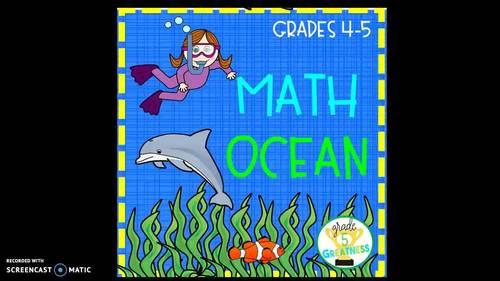 Math Activity Adding and Subtracting Decimals