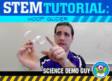 STEM Activity Tutorial: Hoop Glider Competition