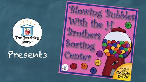 Blowing Bubbles H Brothers Digraph Center