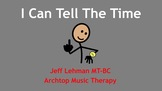 15 Minute Interval Clock Videos & Songs – I Can Tell The T