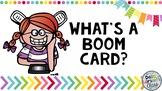 What's a Boom Card?