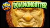 Time-Lapse Pumpkin Carving