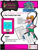 MultiplicationSkip Counting Music Video Two Times Tables &