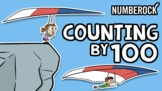 Skip Counting by 100 Song ★ Count by 100 Song for 2.NBT2 ★