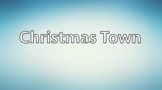 Christmas Town - celebrates holidays, culture, heritage, f