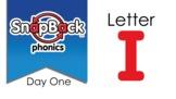 SnapBack Phonics Video: Letter I, Day One